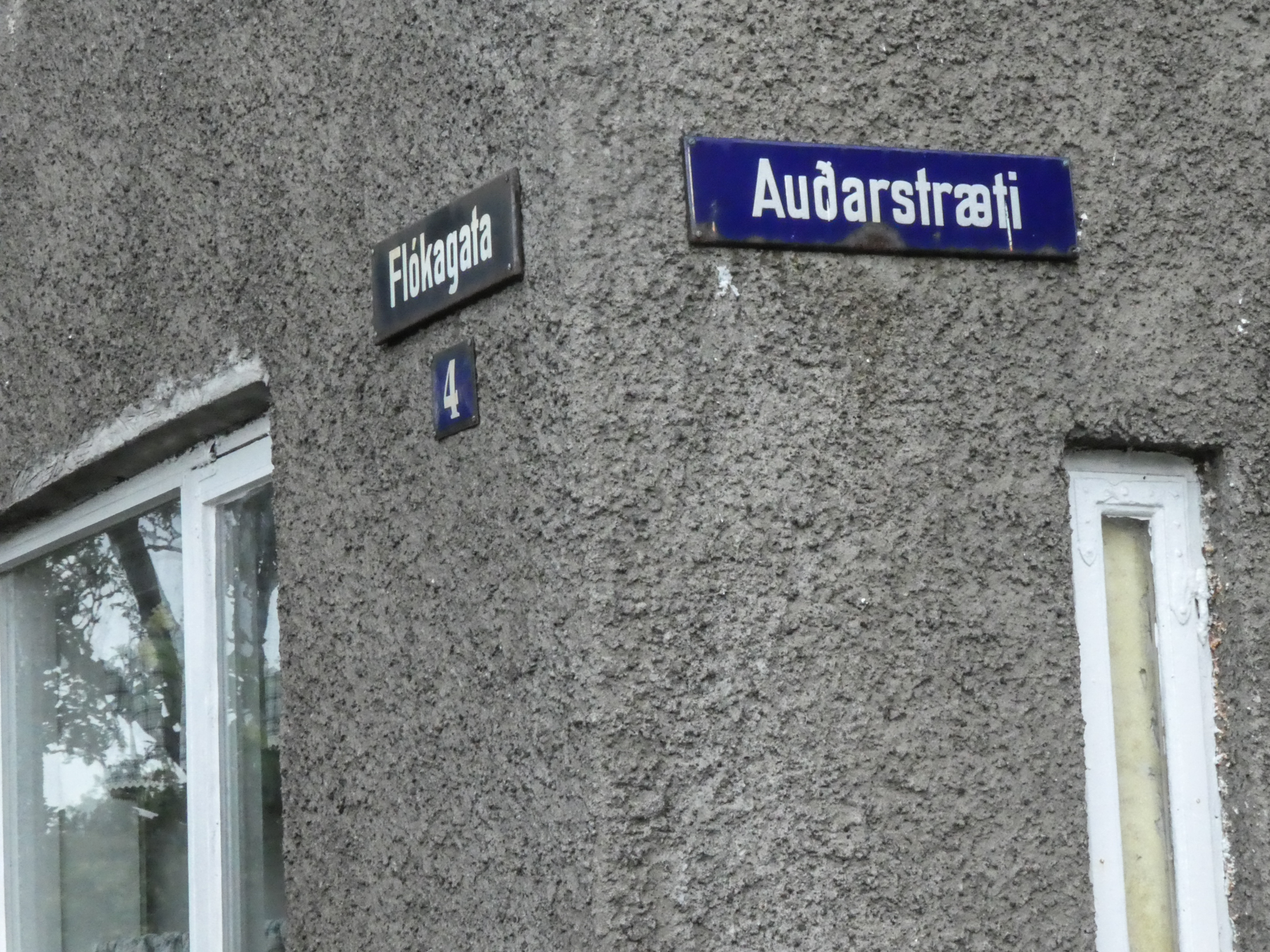 Aud (Unns) street