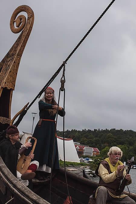 Tønsberg vikingfestival 2016